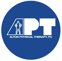 Alton Physical Therapy, PC Logo