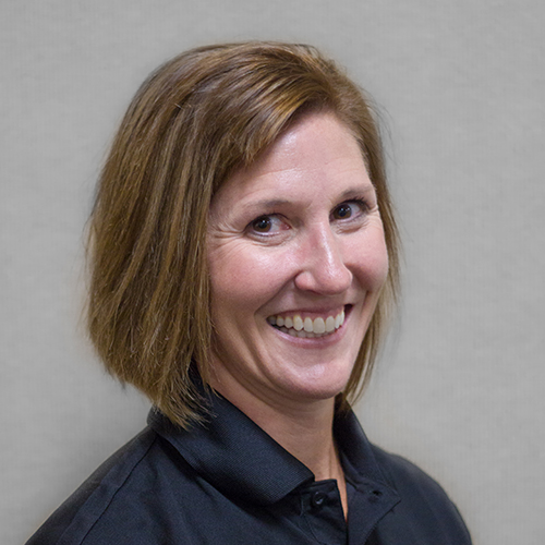Blake McAfee - Director of Physical Therapy